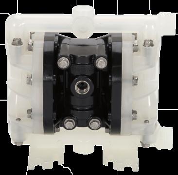 All-Flo Diaphragm Pump