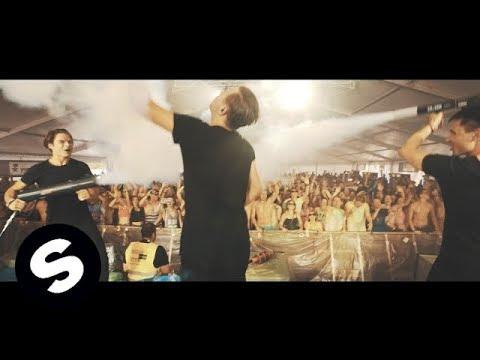 Sam Feldt x Lucas & Steve feat. Wulf - Summer On You (Club Edit)