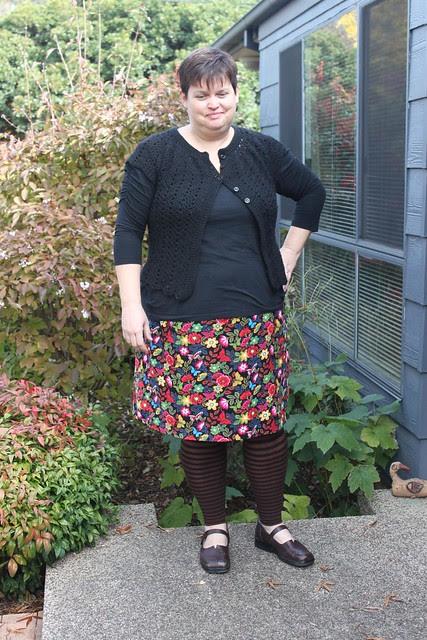 May 12 - Me Made May 2012
