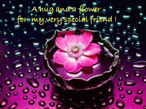 Feelings For A Special Friend. Free Special Friends eCards