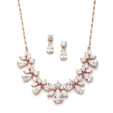 Top 30 Best Bridal Jewelry Sets   Heavy.com