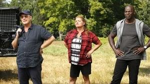 The Blacklist Season 5 : Miss Rebecca Thrall