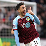 Burnley Back On Song As Dyche's Changes Pay Off Against Off-colour Hammers - Bournemouth Echo