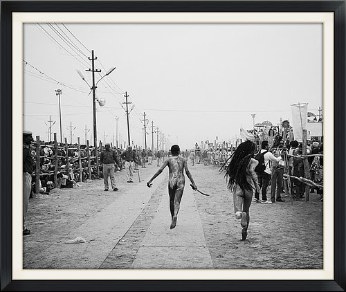 The Naga Sadhus Of India Maha Kumbh Allahabad 2013 by firoze shakir photographerno1