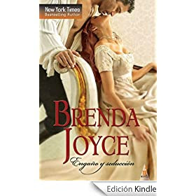 Engaño y seducción (Top Novel)