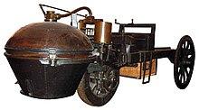 Vehículos antiguos 12