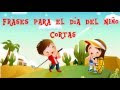 Frases Cortas De Amor De Dios Para Ninos