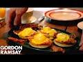 Recette Pancake Oatmeal