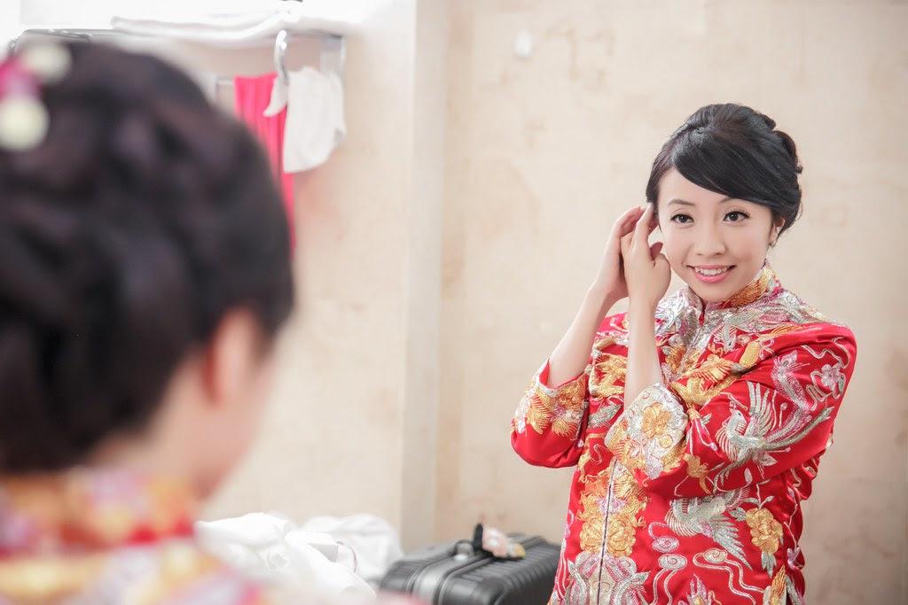 Wah&Wei 婚禮紀錄 (5)