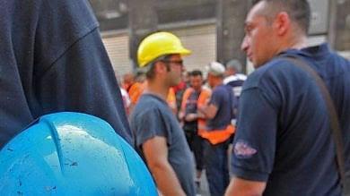 Ilva, via libera ai lavori di pubblica utilità  per 650 a Genova