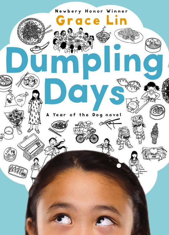 Image result for dumpling days grace lin