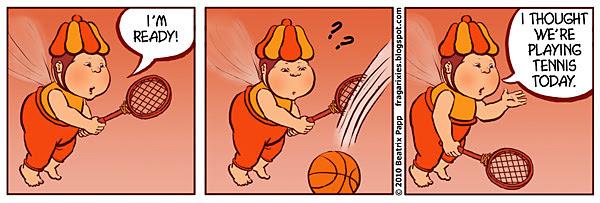 Pixie Comics #043