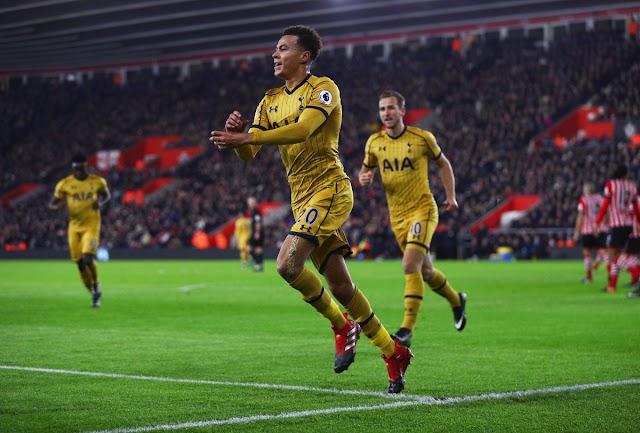 Fechando com chave de ouro – vitória que reflete o 2016 do Tottenham