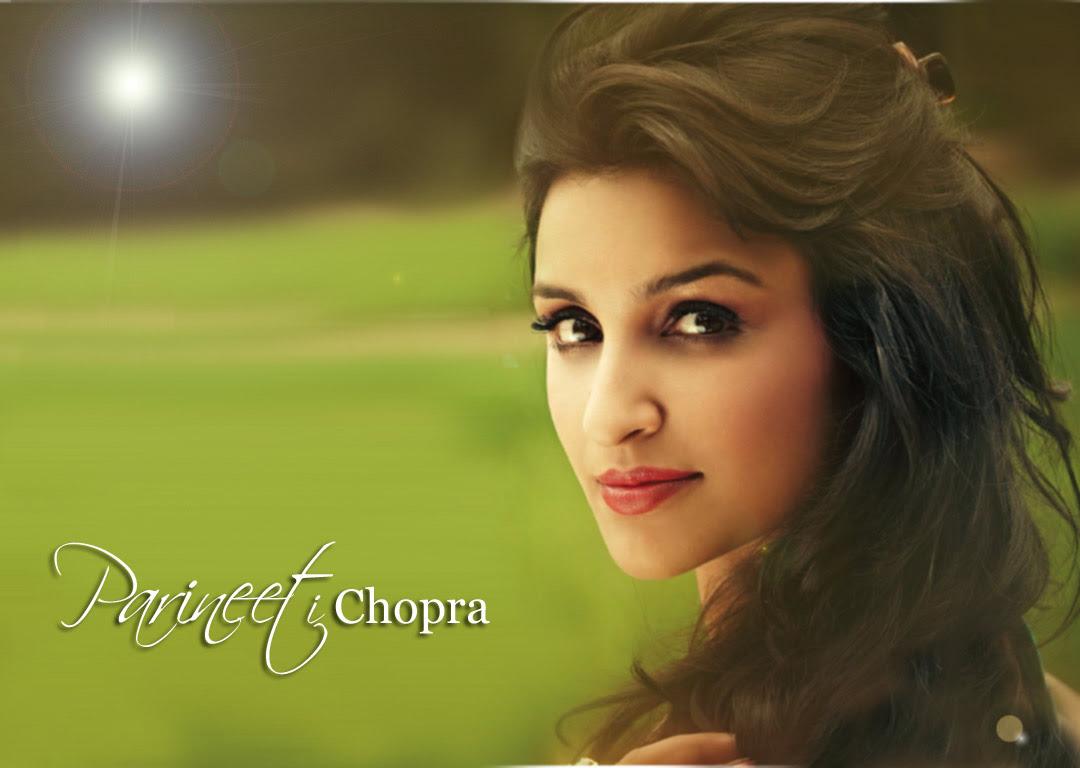 10 Best and Hot Parineeti Chopra Wallpapers