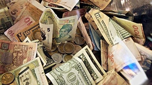 Kaya dengan Kecerdasan Finansial (Financial IQ) - Bagaimana Caranya?