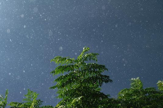 Καιρός: Πάρτε ομπρέλα