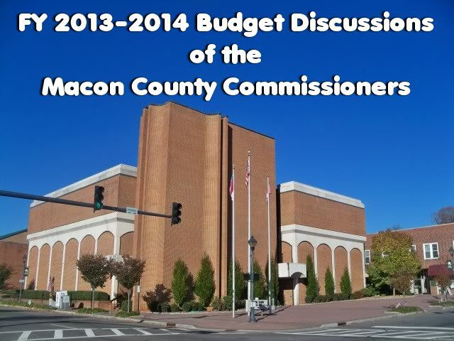 Budget Discussions