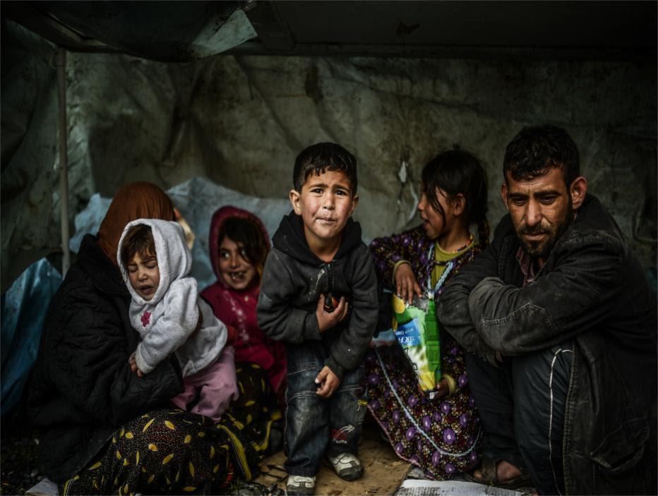 Strian Refugee