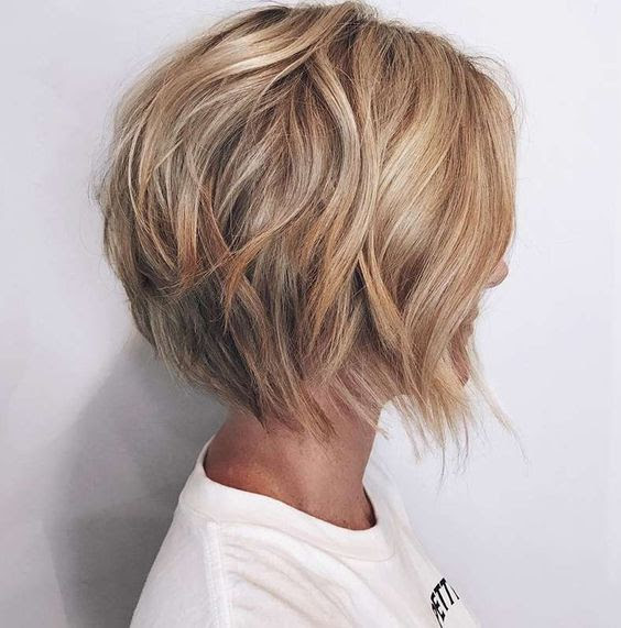 10 Ultra Mod Short Bob Haircuts 2019