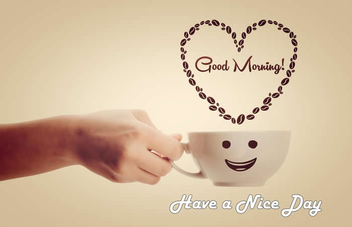 Good Morningkeep Smiling Inspirational Quotes Pictures