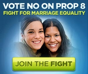 Vote No On Prop 8