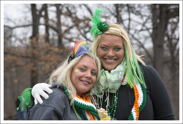 St Pat's In Dogtown 19