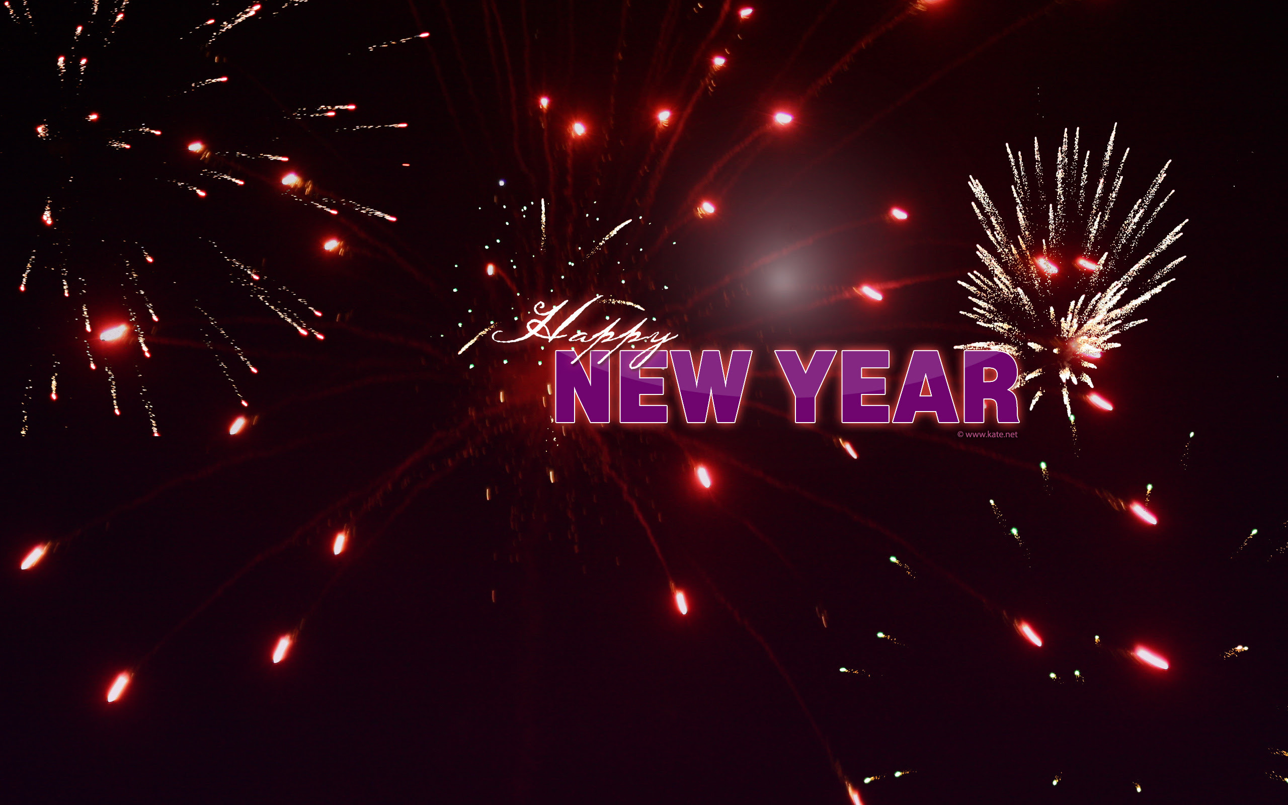 New Year Wallpapers 2016 New Year S Backgrounds From Kate Net