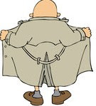 1067863-Clipart-Flasher-Man-From-Behind-Royalty-Free-Vector-Illustration