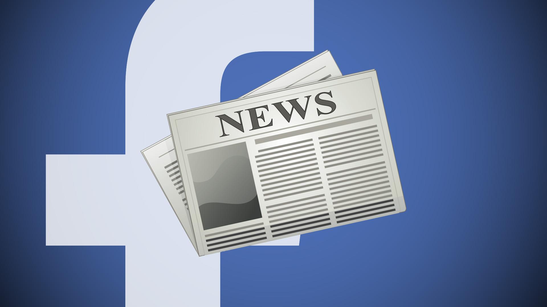 """Risultati immagini per Facebook Journalism Project"""""""