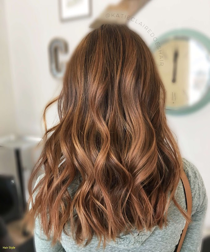 Cinnamon Brown Hair Color Shades For Indian Skin