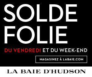 Solde Folie du Vendredi et du Week-end