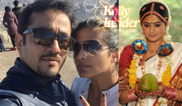 Priyamani to get married next year!