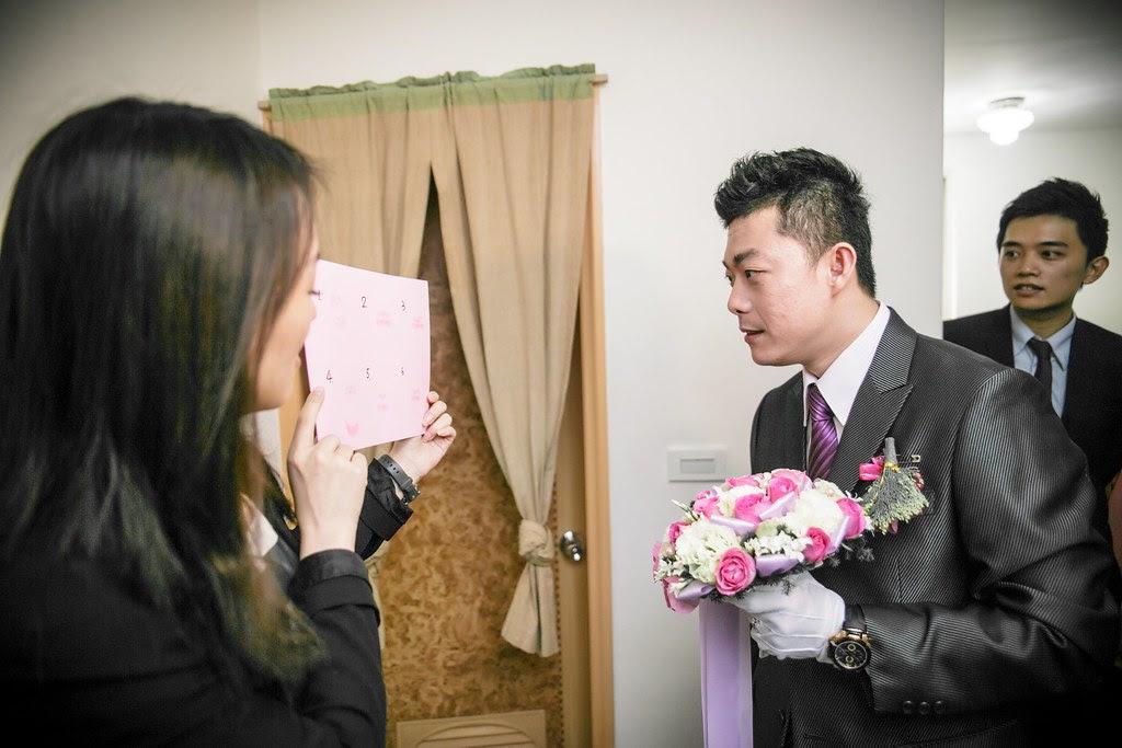 承威&雅芳 婚禮紀錄 (11)