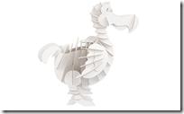 dodo sculpture kit