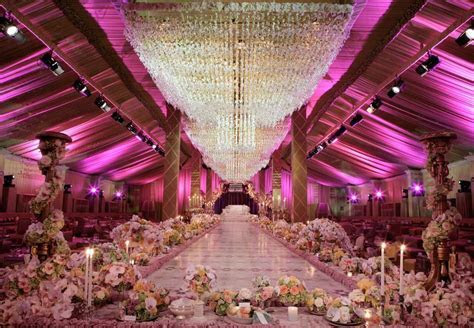 5 Of The Most Extravagant Wedding Ceremonies   UPDATED TRENDS