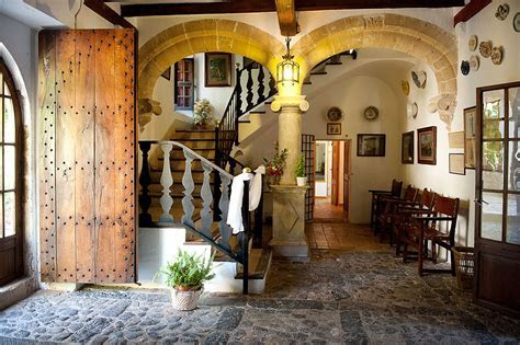 Son Marroig in Deià & Best Place for Your Ceremony