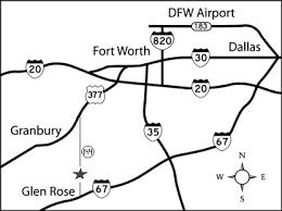 Granbury, Texas 76048