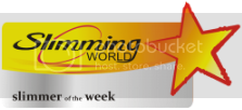 Slimming World Slimmer Of The Week
