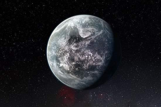 Descobertos cinquenta exoplanetas, dezesseis super-Terras