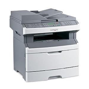 imprimante scanner photocopieur lexmark x264dn. Black Bedroom Furniture Sets. Home Design Ideas