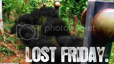 Lost Friday - Left Behind.