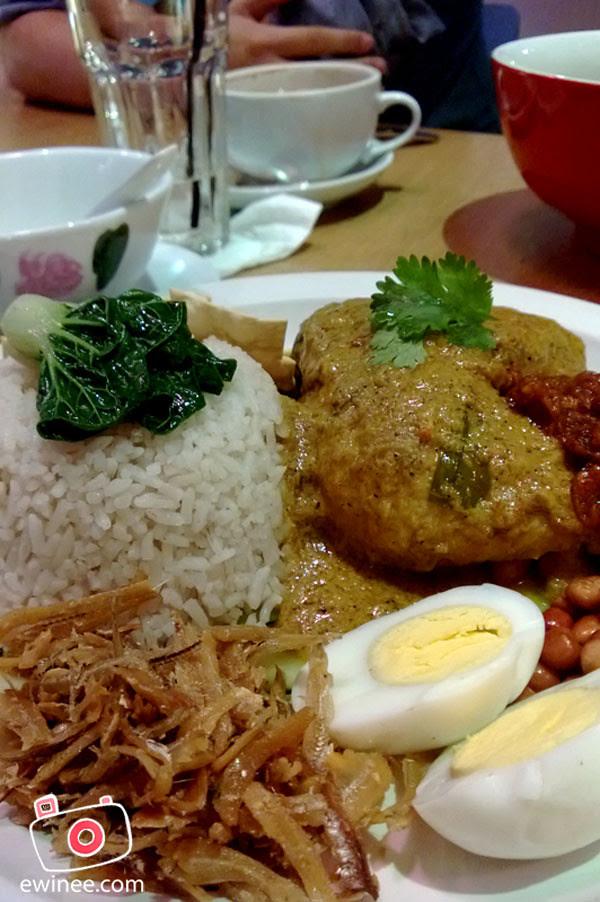 SECRET-SANTA-WONDER-MAMA-BANGSAR-2012-nasi-lemak