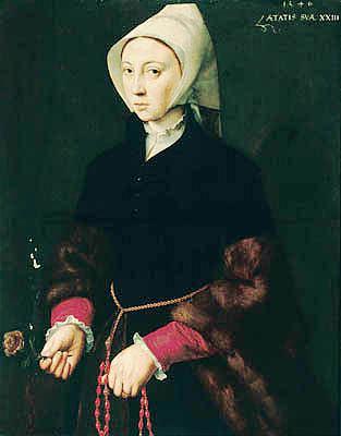 Catherine Pole 1546