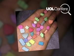 Nova droga disfarçada de doce invadiu escolas do Brasil?