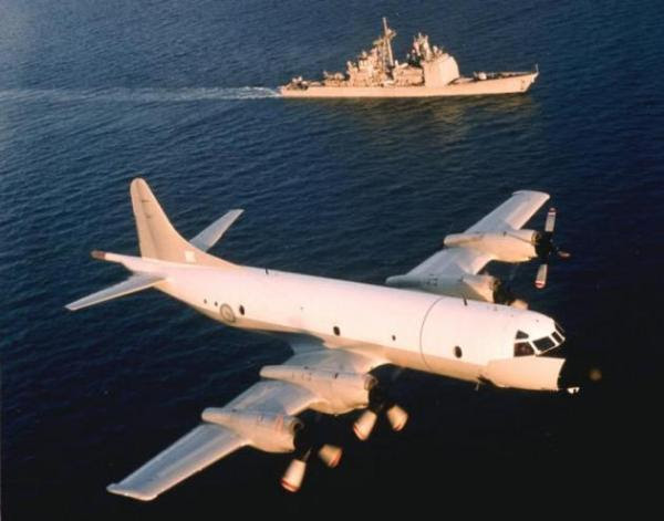 P-3C Orion aircraft (4)-630x495