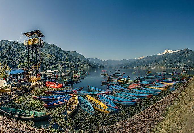 #6 Pokhara
