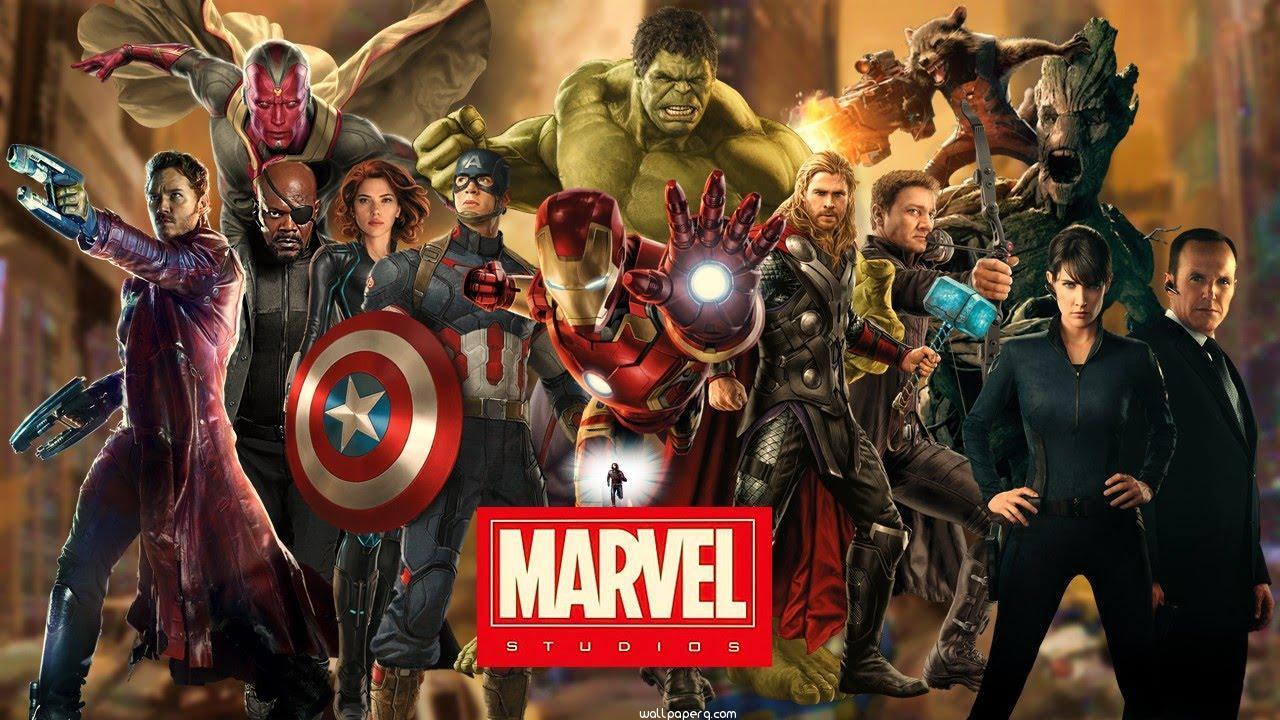 Download 600+ Wallpaper Avengers Infinity War Phone  Gratis