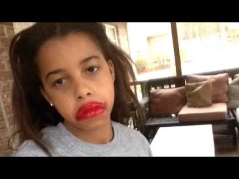 "Miranda sings-""Let me take a selfie"" - YouTube"