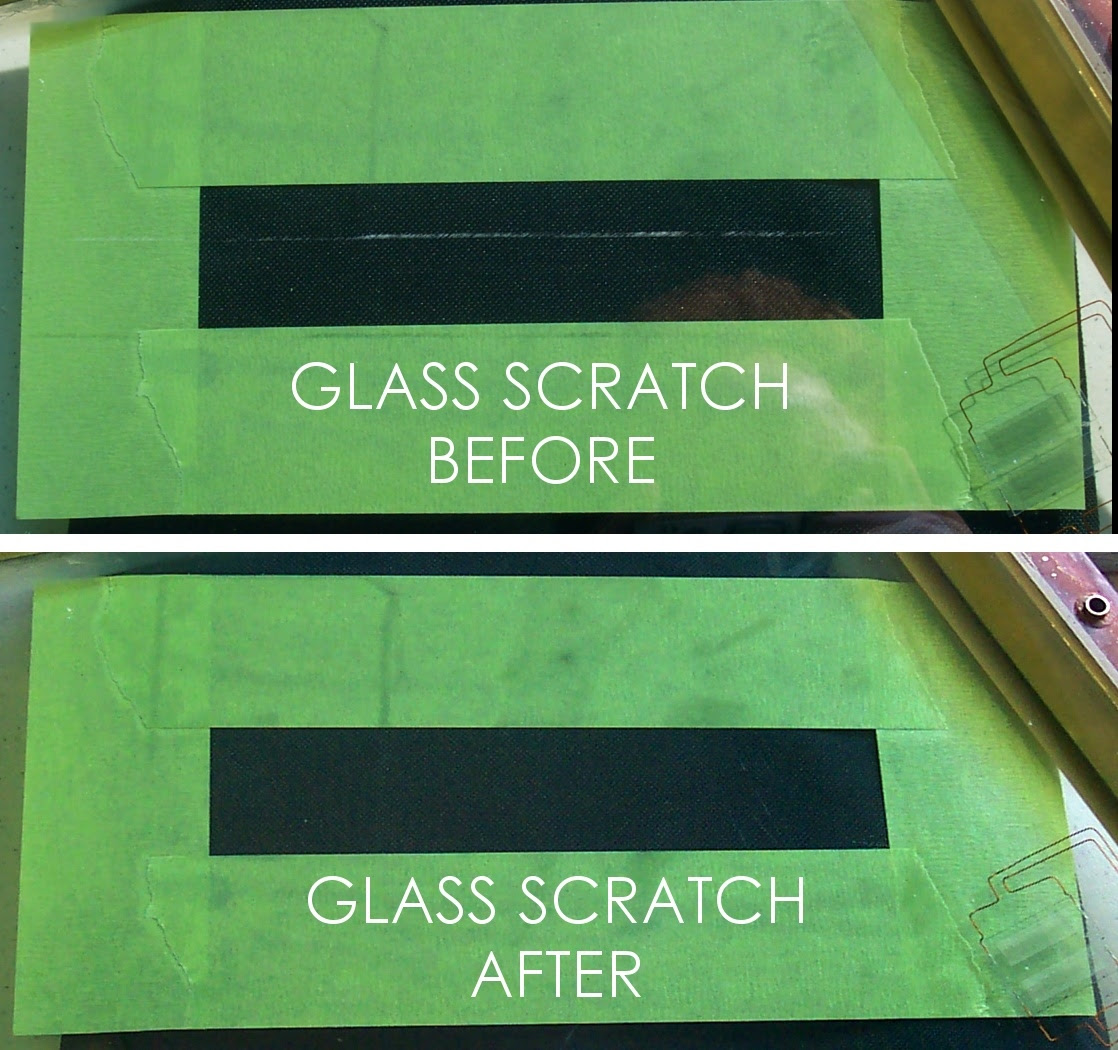 Glass And Plastic Scratch Repair And Removal Superglass Of Calgary