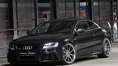 Audi RS5 2015 Black   wallpaper.